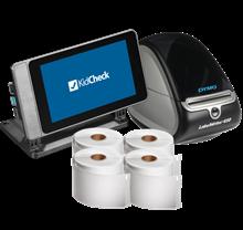 Wireless printing bundle