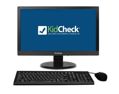 KidCheck Computer